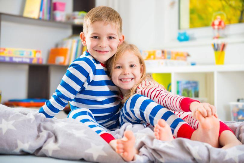 Fun Kids Pajamas